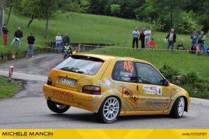 Rally Bellunese 2017