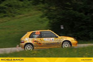 Rally Bellunese 2017