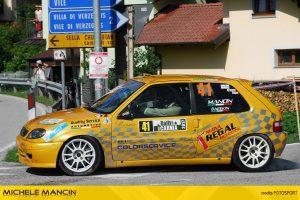 Rally Valli della Carnia 2017