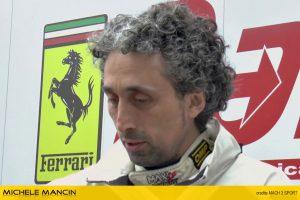 Michele Mancin - Hill Climb Driver